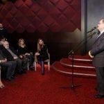 Kinorejissor Arif Babayevin xatirəsi anılıb